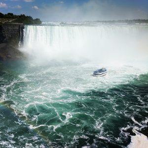 Niagara Falls and Niagara-On-The-Lake